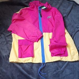 NIKE Sportswear Icon Clash Woven Jacket